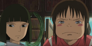 The Characters and Emotions of Hayao Miyazaki