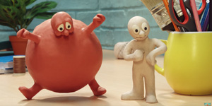Morph Animation Competition 2015 - Create Your Morph Story