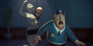 Student Animated Short from Ringling College of Art and Design wins 2015 Animago Award