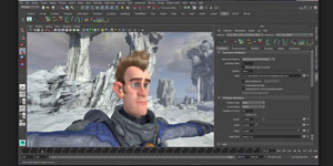 How did Autodesk Maya become so popular?
