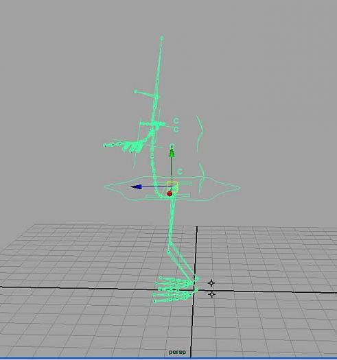 Spline IK and clusters - Simply Maya User Community