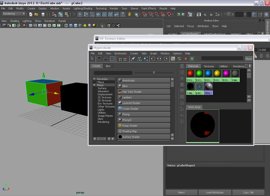 Is it possible to export a texture map from Maya    - Simply