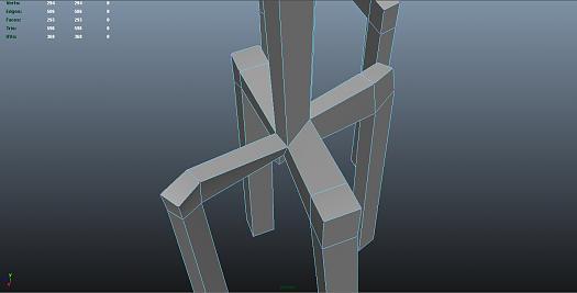 How to straighten geometry? - Simply Maya User Community