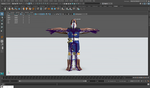 Click image for larger version  Name:Autodesk Maya 2017_ D__USER FILES_PROJECTS_MAYA_PROJECT FILES_DAWN OF THUNDER_scenes_CROWD_EXTRA.png Views:15 Size:295.2 KB ID:57772
