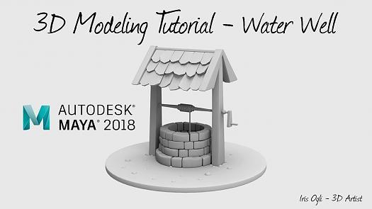 Click image for larger version  Name:autodesk maya modeling tutorial.jpg Views:165 Size:71.9 KB ID:57690