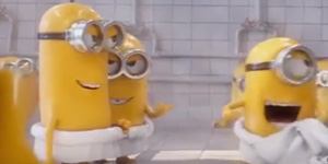 New trailer for Despicable Me 3