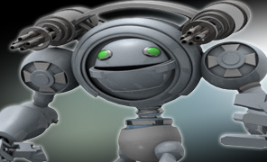 Maya Tutorial: The Complete Mech Modeling & Animation Project