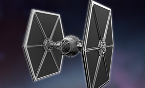 Maya Tutorial: High Poly Modeling in Maya - The Tie Fighter