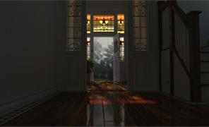 Maya Tutorial: Physically Accurate Lighting in mental ray