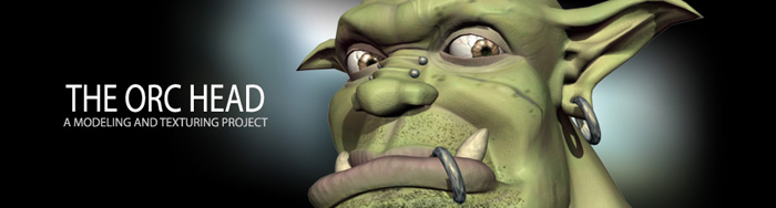 The Orc Head